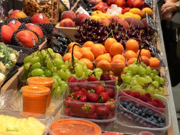 Colors al mercat
