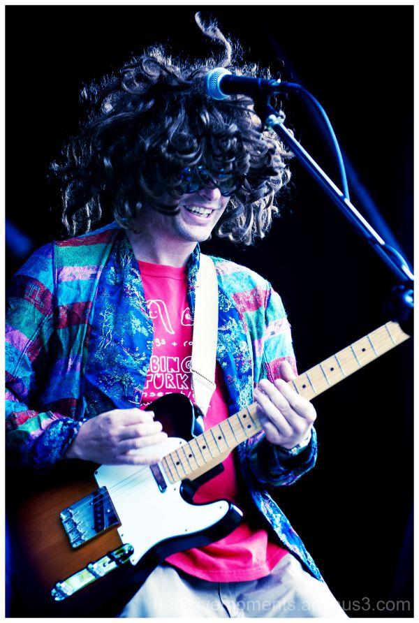 Big hair rock