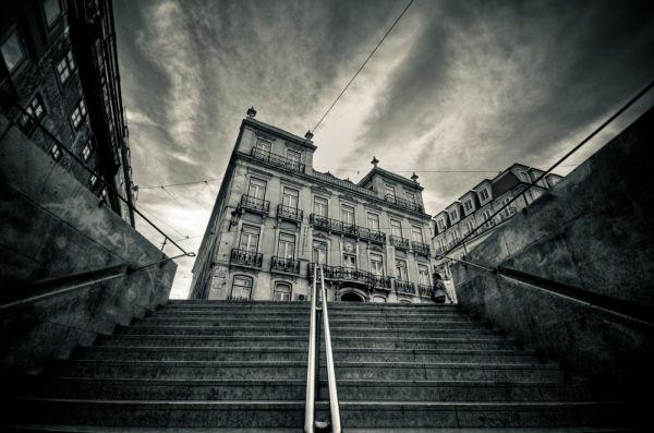 Chiado - Lisbon