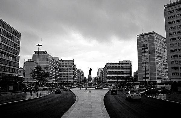 Praça de Alvalade