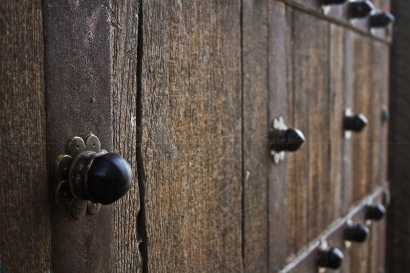 Doors of past