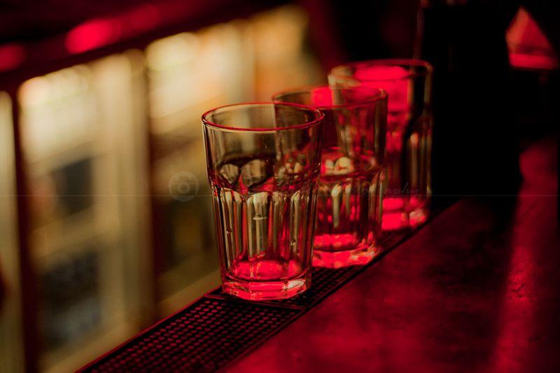 Drinks?