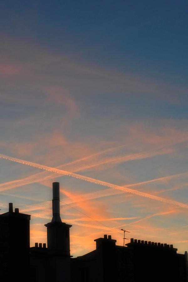 Paris, march 2009