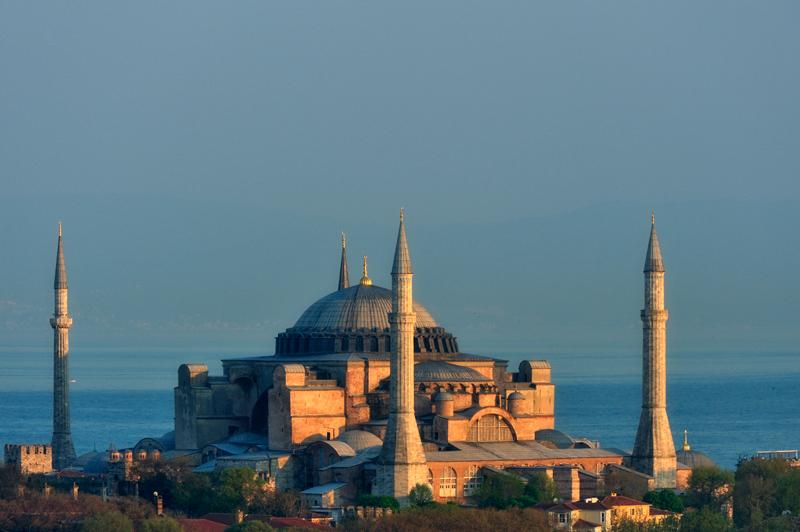 Istanbul avril 2010