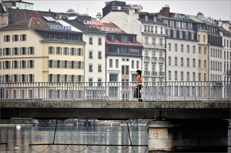 Genève février 2011