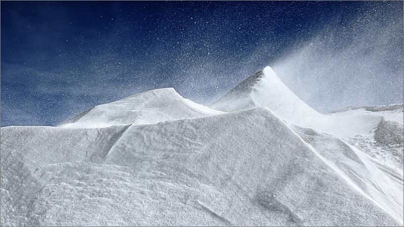Les Diablerets 2011 glacier-3000