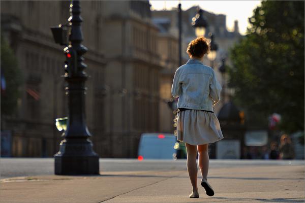 Paris, may 2011