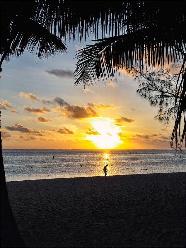 Mauritius island, december 2011
