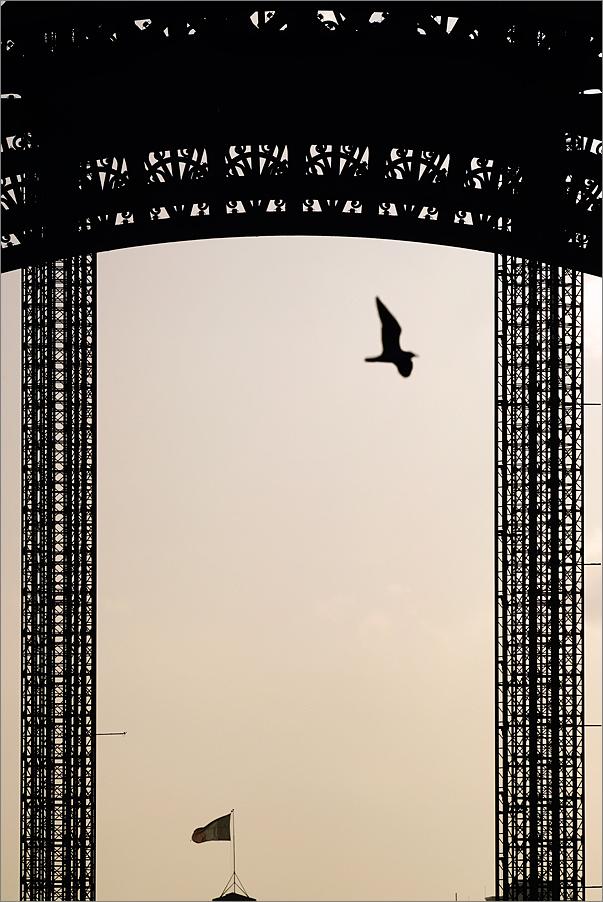 Paris, december 2012