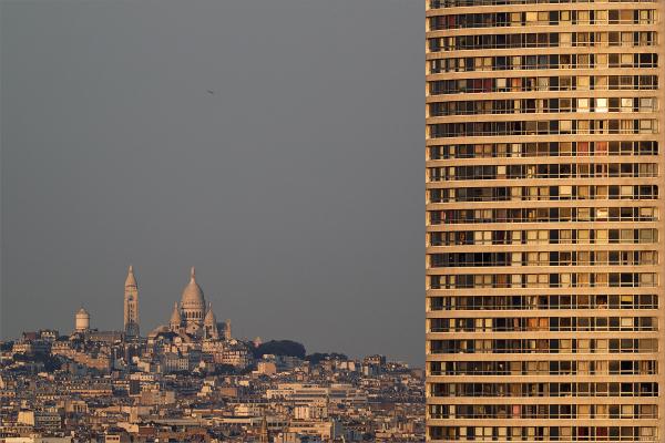 Paris, july 2013