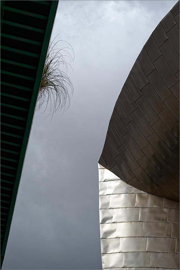 Bilbao, April 2013