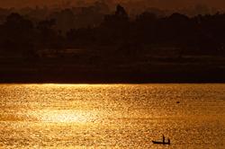 Les très ors du Nil