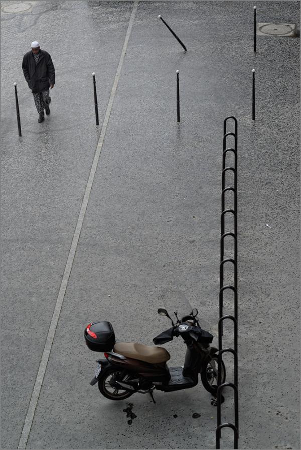 Paris, May 2014