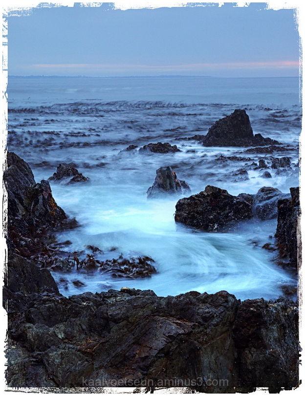 Flow of the ocean 1