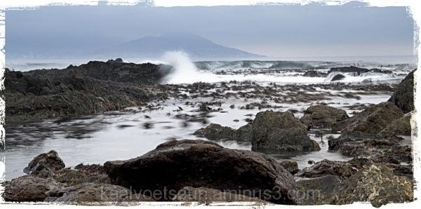 Flow of the ocean 5