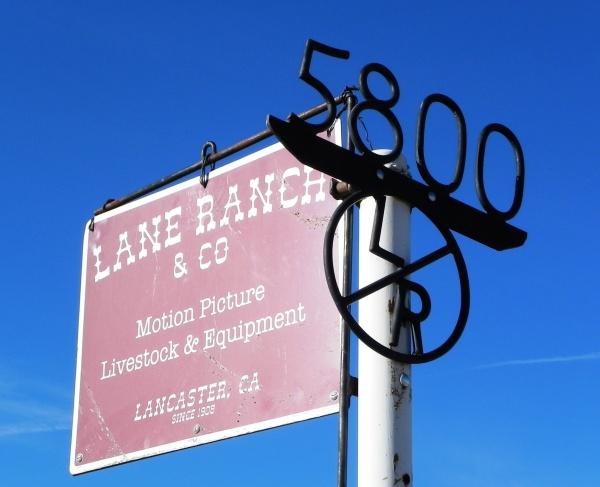 Lane Ranch