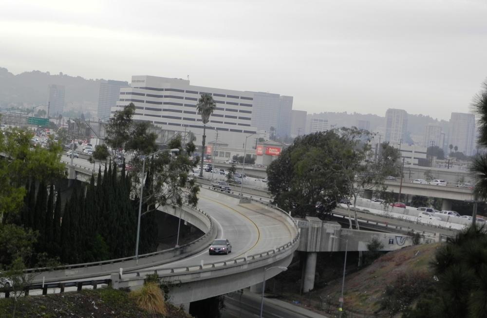 Carmageddon II' is coming to Los Angeles' Intersta