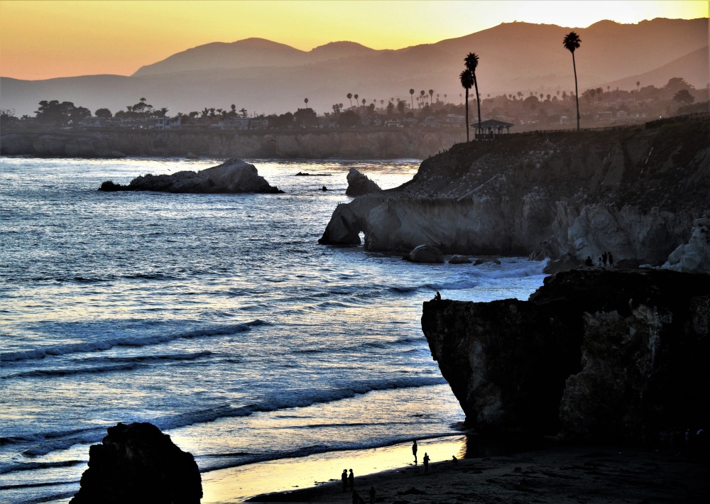 Thinking About Pismo