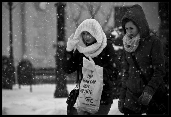 winter is back :(