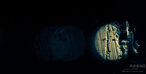 Moonlight in the Rain