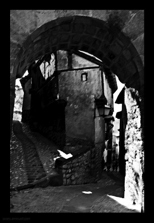 Casa de la julianeta, Albarracin