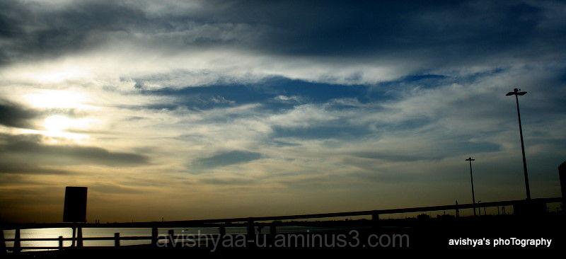Expand your horizon..