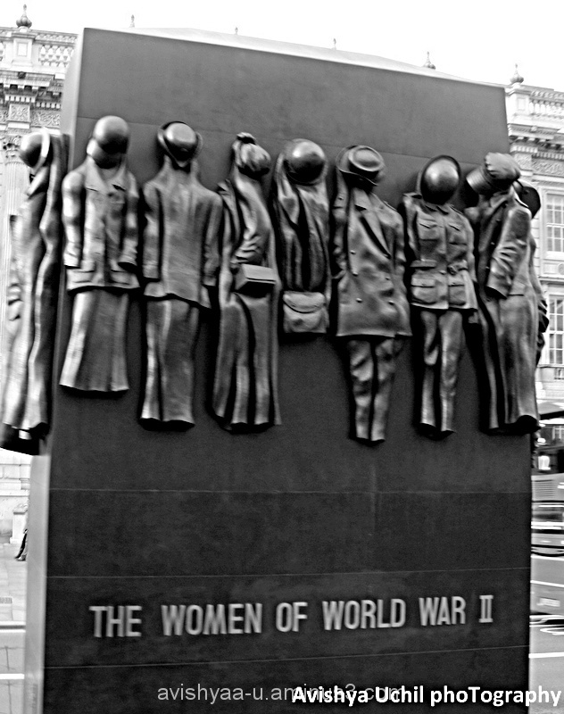 Women of World War 2