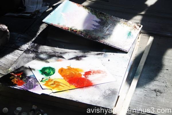 -2 Paint