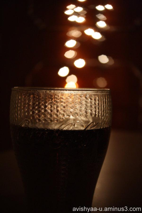 Coca Cola ~ Open Happiness