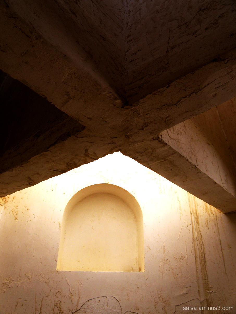 Gate of light . 4