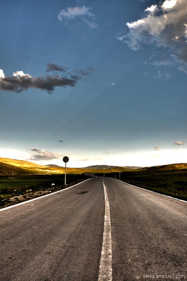 Road -3