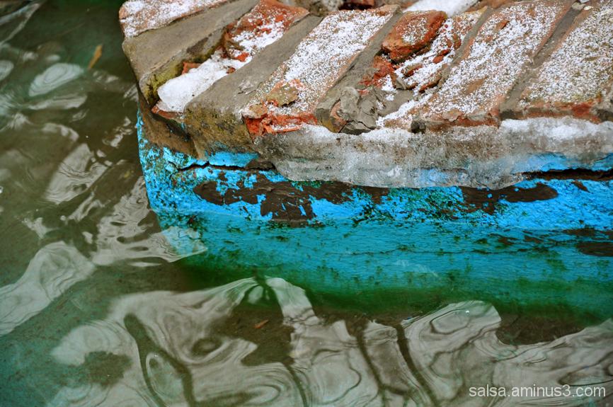 Turquoise -1