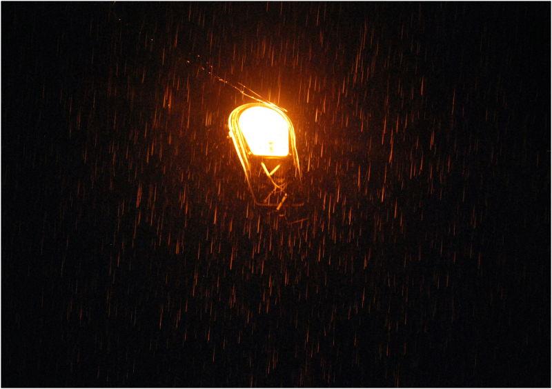 Sodium Rain