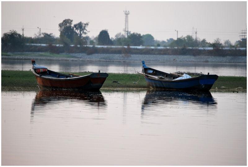Vadgaon Dam, Nagpur