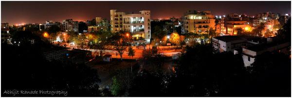 Nagpurian Nights