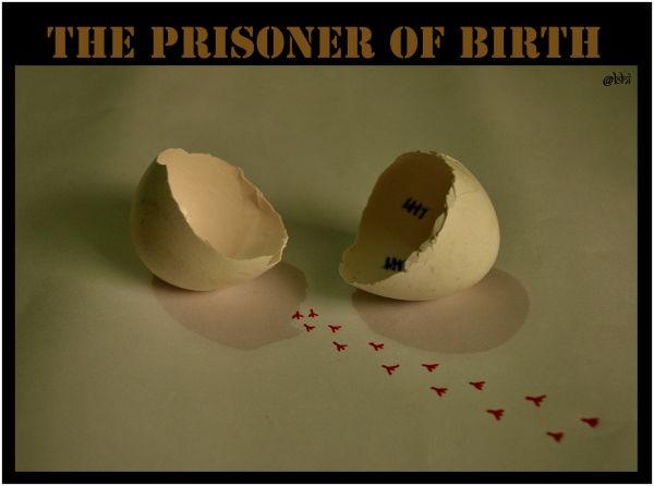 The Prisoner of Birth