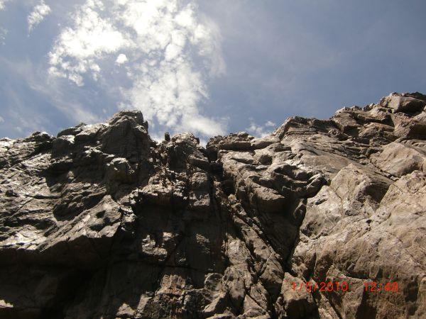 Rock rocks...