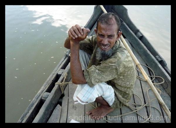 Somewhere in nothern Bangladesh