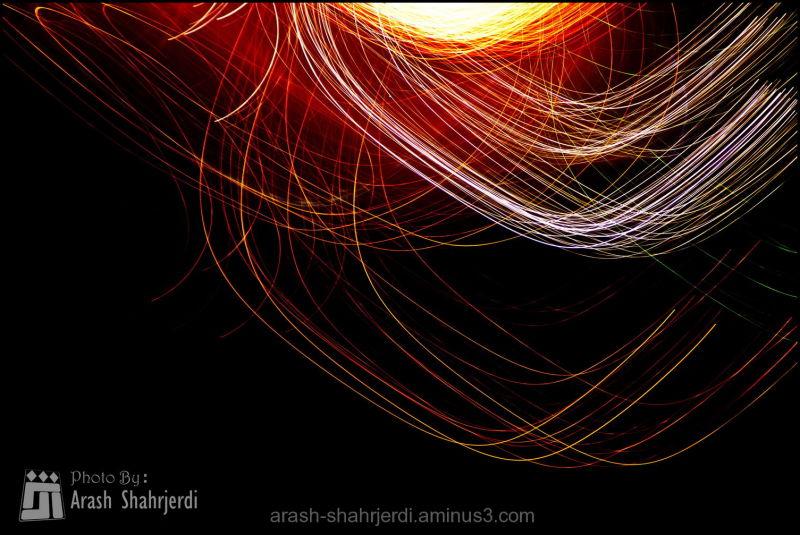 Dizziness, Arash Shahrjerdi 2011