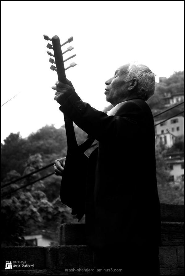 Arash Shahrjerdi 2012