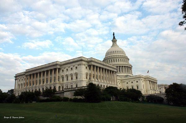 U.S.A. Capitol Building