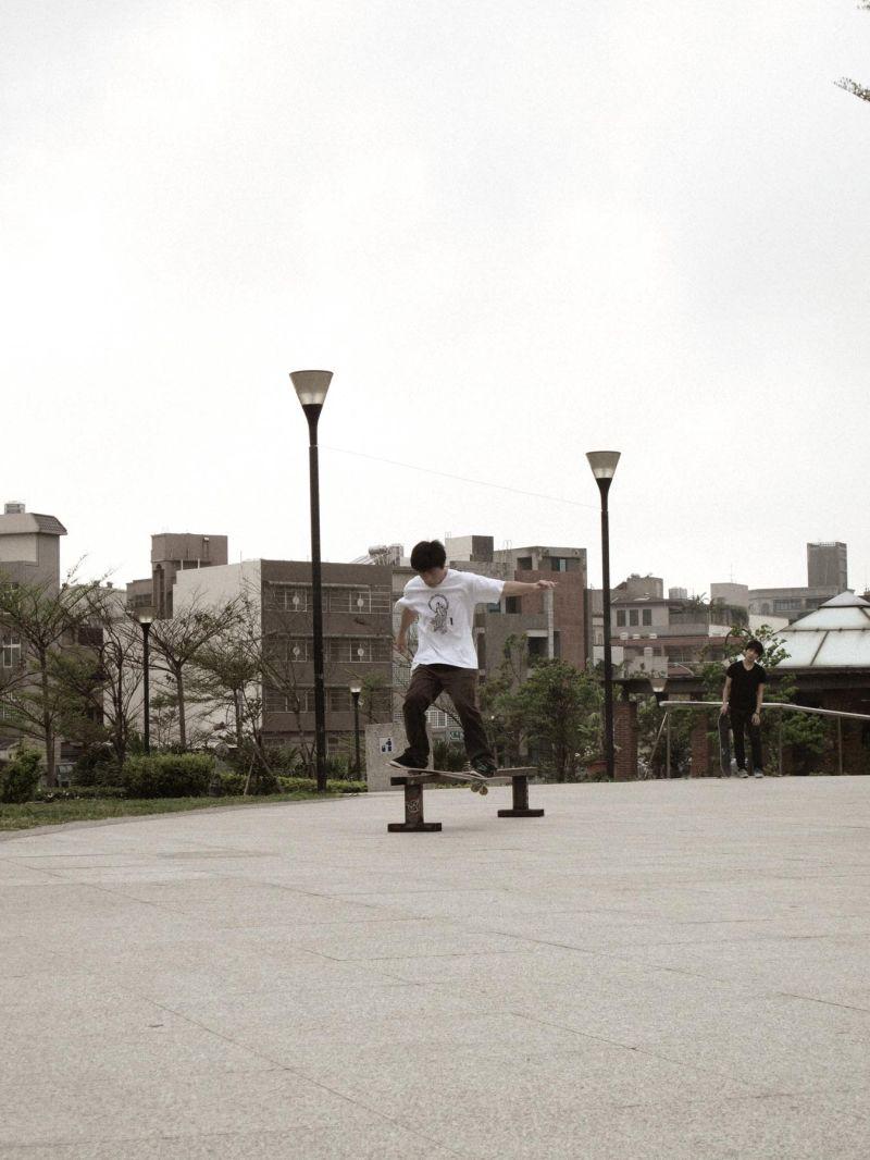 skating ppl