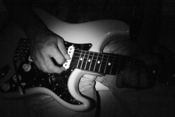 The Night's Guitarist