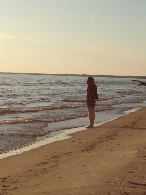 Summer Beginnings