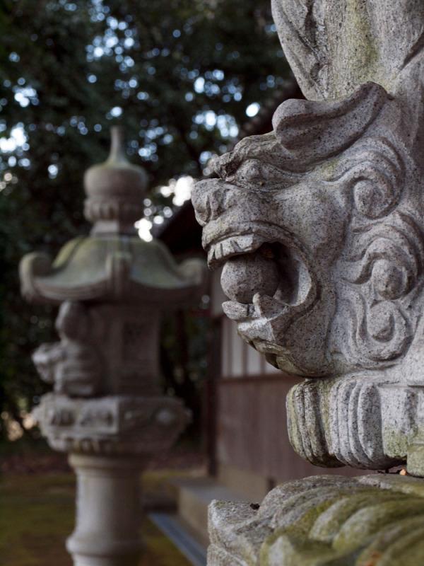 Japanese Gargoyle