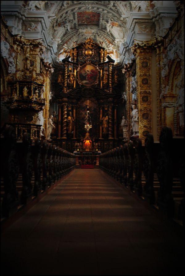 catholic church in Austria