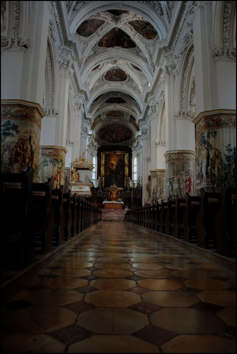 catholic church in Austria