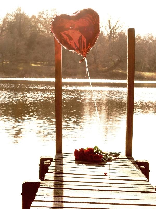 Valentine Day Present