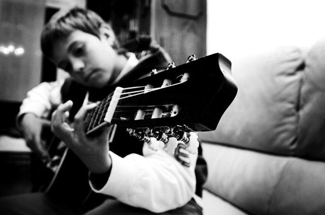 Cosí i Guitarra