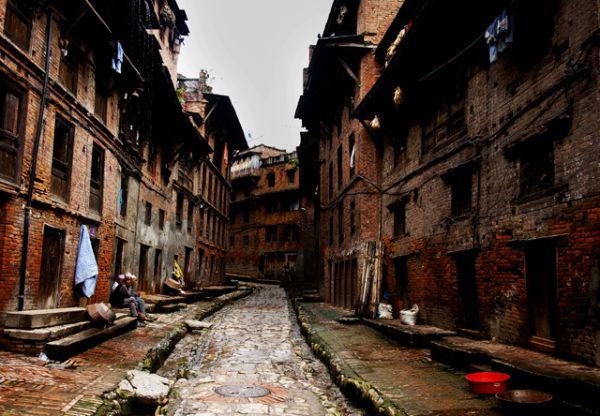 Un altre carrer